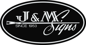 J&M Signs copy